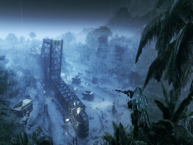 Screenshot 3 - Sniper Ghost Warrior