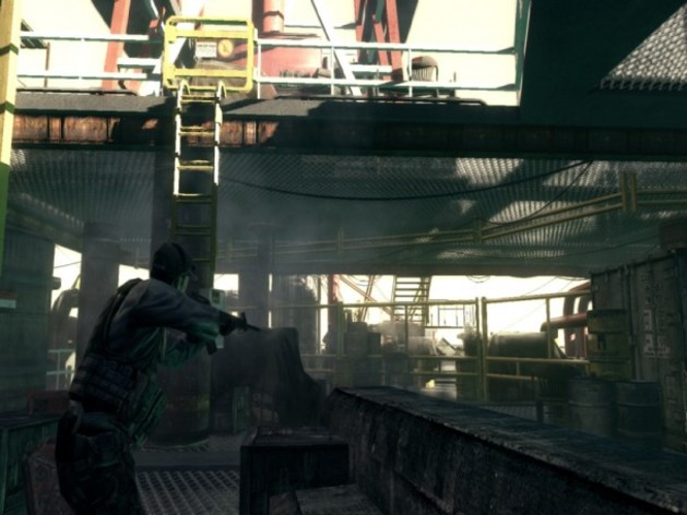 Screenshot 5 - Sniper Ghost Warrior