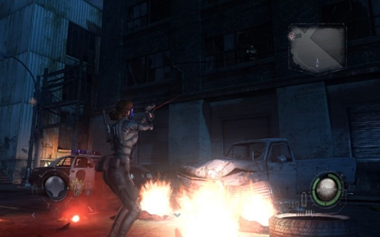 Screenshot 11 - Resident Evil: Operation Raccoon City