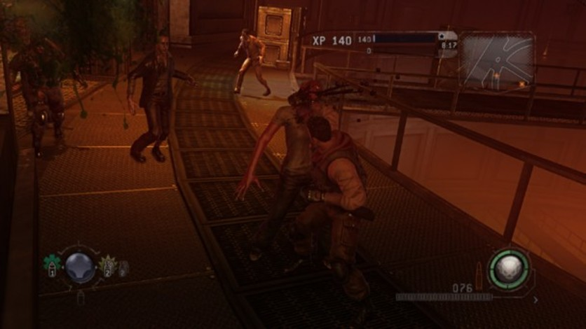 Screenshot 9 - Resident Evil: Operation Raccoon City