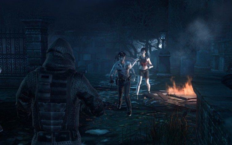 Screenshot 5 - Resident Evil: Operation Raccoon City