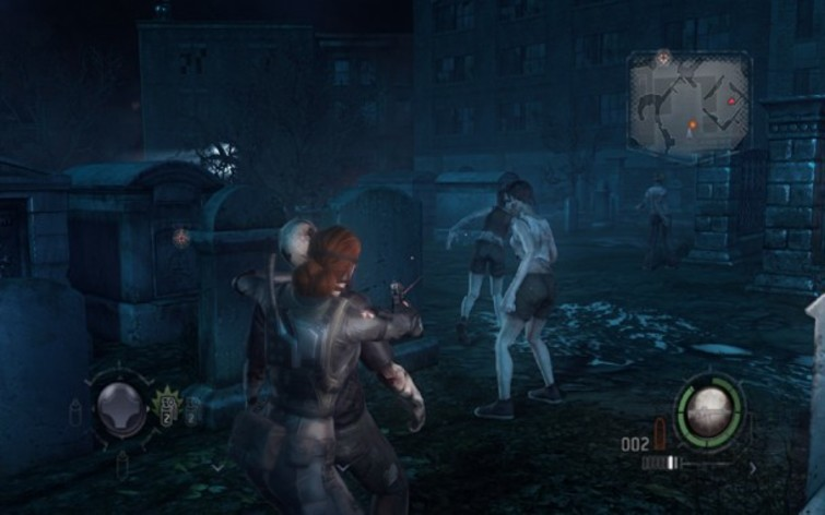 Screenshot 6 - Resident Evil: Operation Raccoon City