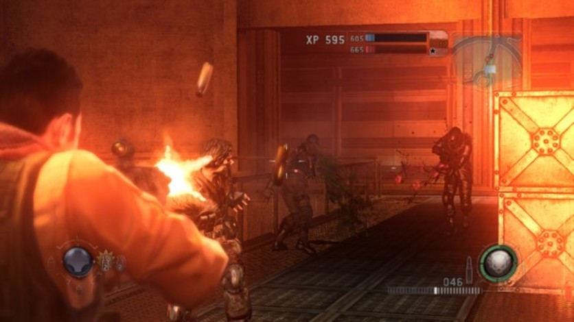 Screenshot 7 - Resident Evil: Operation Raccoon City