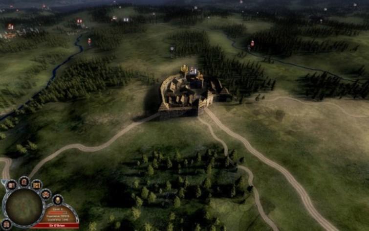 Screenshot 5 - Real Warfare 2: Northern Crusades