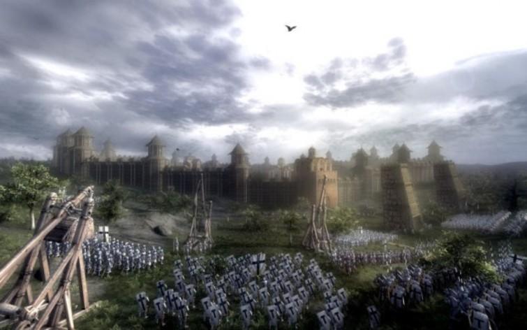 Screenshot 7 - Real Warfare 2: Northern Crusades