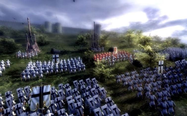 Screenshot 12 - Real Warfare 2: Northern Crusades