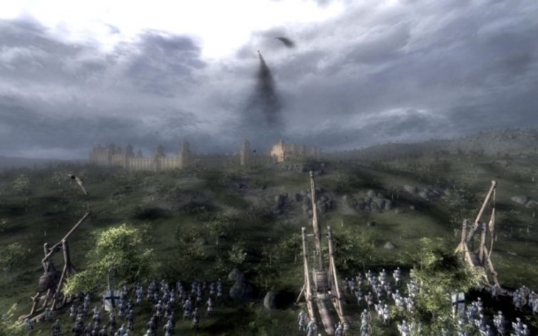 Screenshot 11 - Real Warfare 2: Northern Crusades