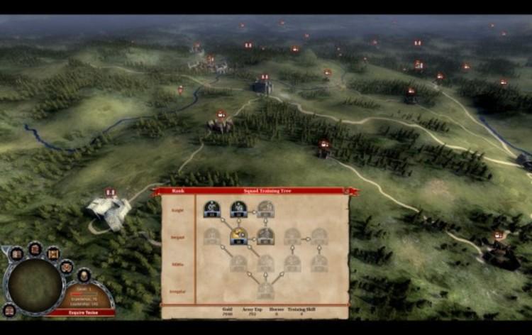 Screenshot 3 - Real Warfare 2: Northern Crusades
