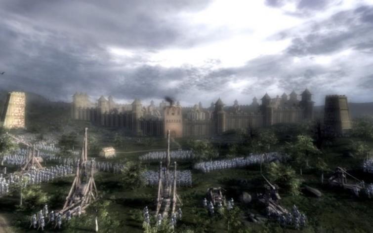 Screenshot 6 - Real Warfare 2: Northern Crusades