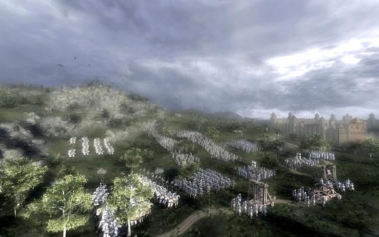 Screenshot 10 - Real Warfare 2: Northern Crusades
