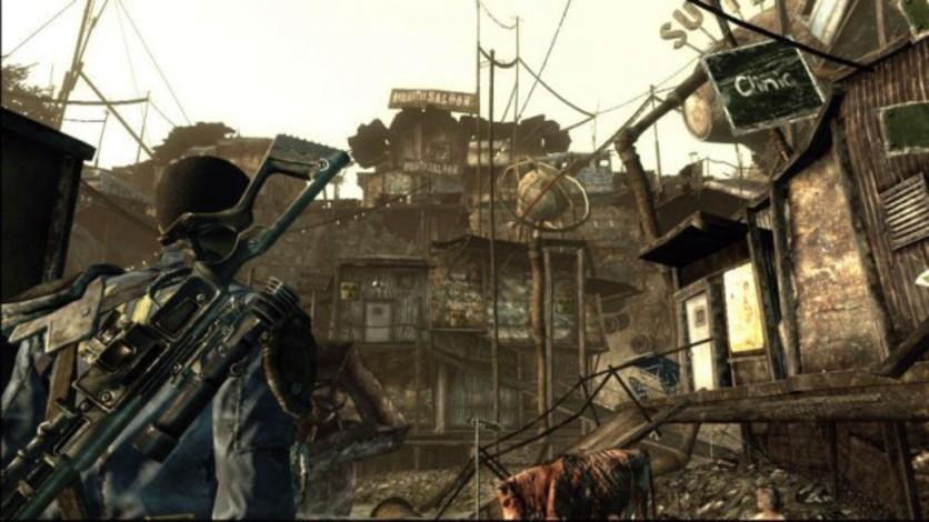 Screenshot 11 - Fallout 3