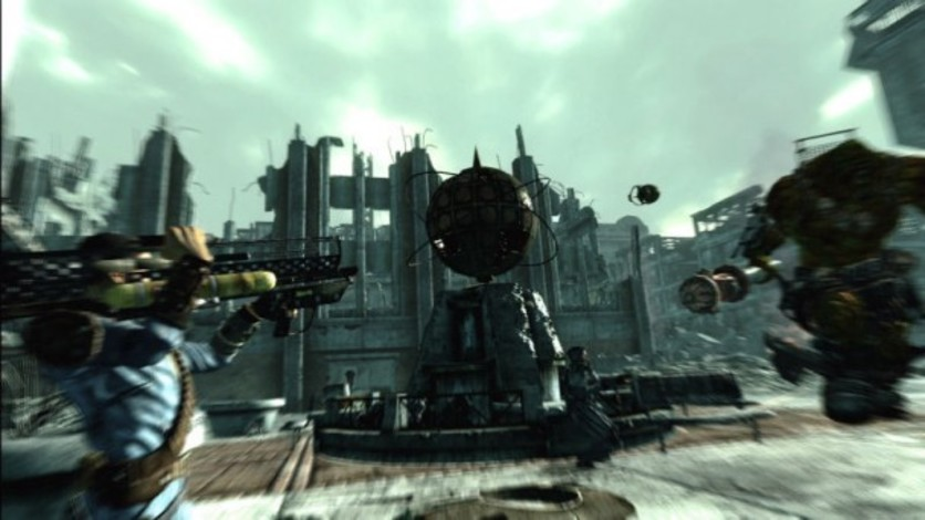 Screenshot 7 - Fallout 3