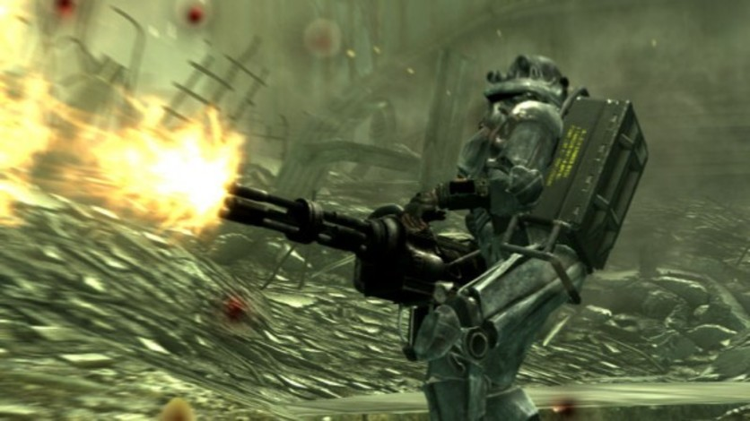 Screenshot 4 - Fallout 3