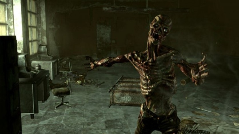 Screenshot 8 - Fallout 3