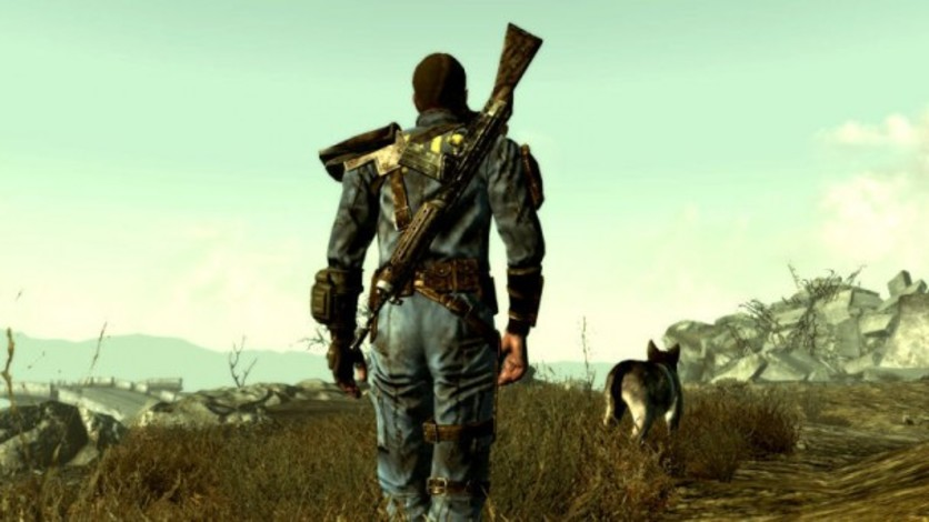 Screenshot 12 - Fallout 3
