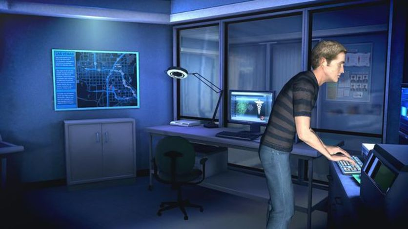 Screenshot 4 - CSI: Fatal Conspiracy