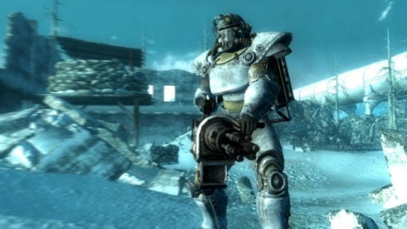 Screenshot 8 - Fallout 3 GOTY Edition