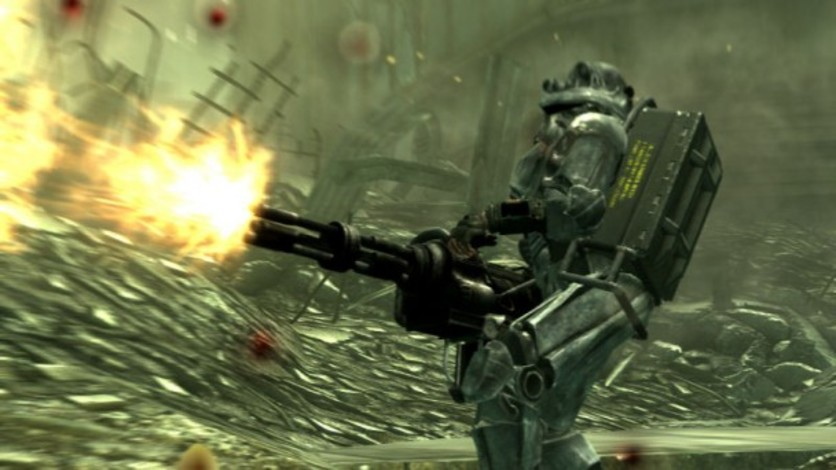 Screenshot 3 - Fallout 3 GOTY Edition