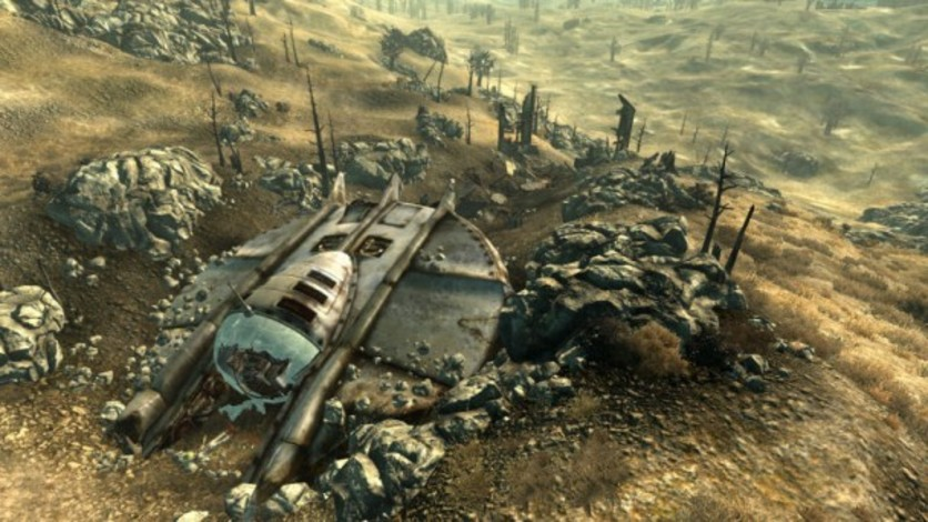 Screenshot 17 - Fallout 3 GOTY Edition