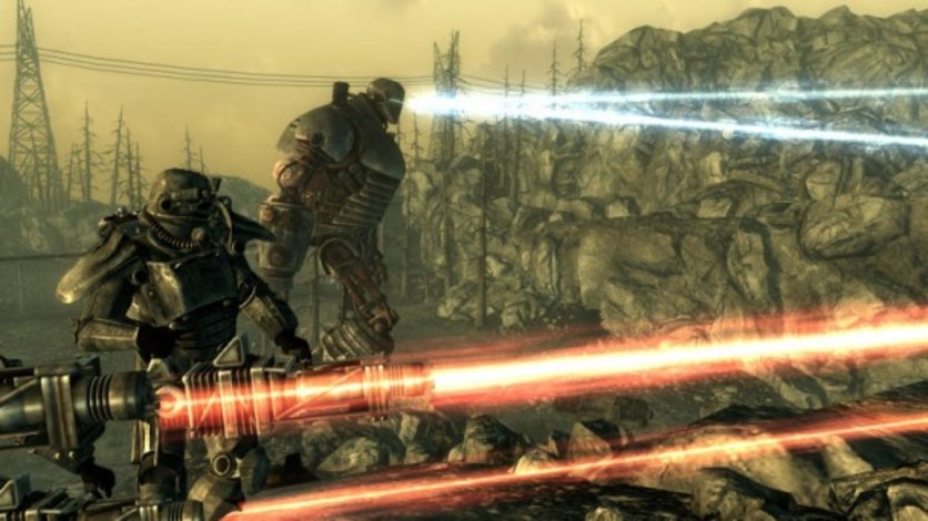 Screenshot 10 - Fallout 3 GOTY Edition