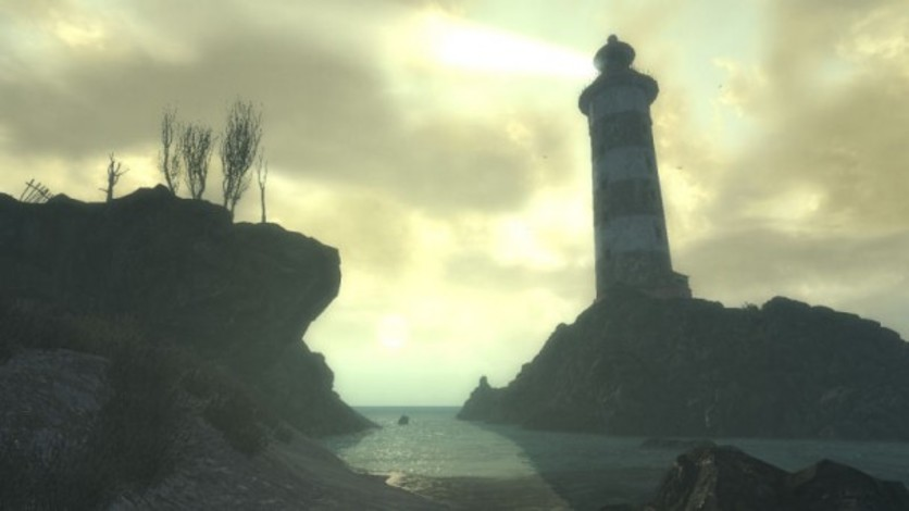 Screenshot 6 - Fallout 3 GOTY Edition