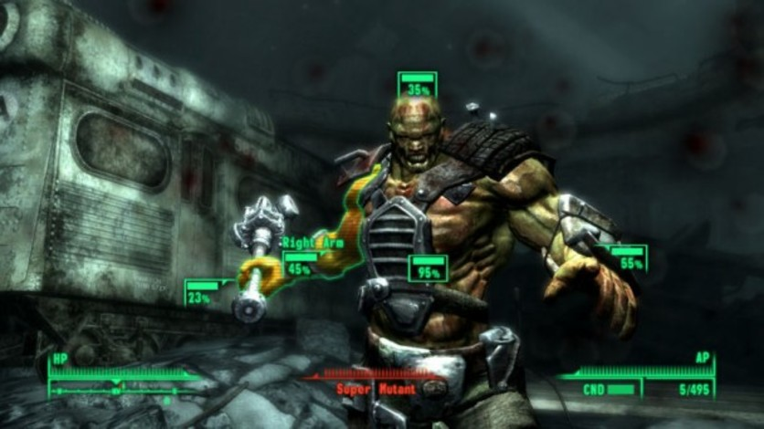 Screenshot 15 - Fallout 3 GOTY Edition
