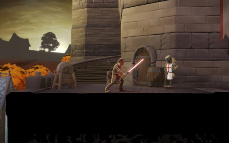 Screenshot 4 - The Showdown Effect - Deluxe Edition