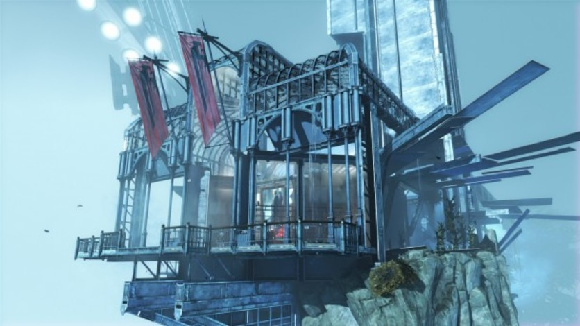Screenshot 5 - Dishonored: Dunwall City Trials