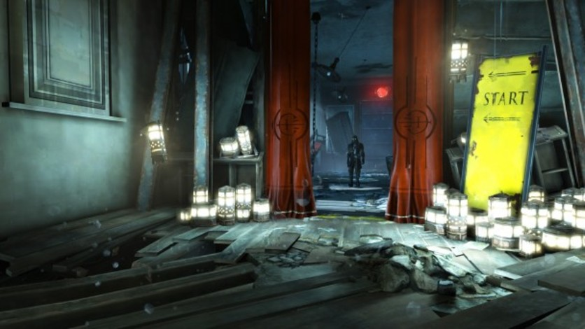 Screenshot 2 - Dishonored: Dunwall City Trials