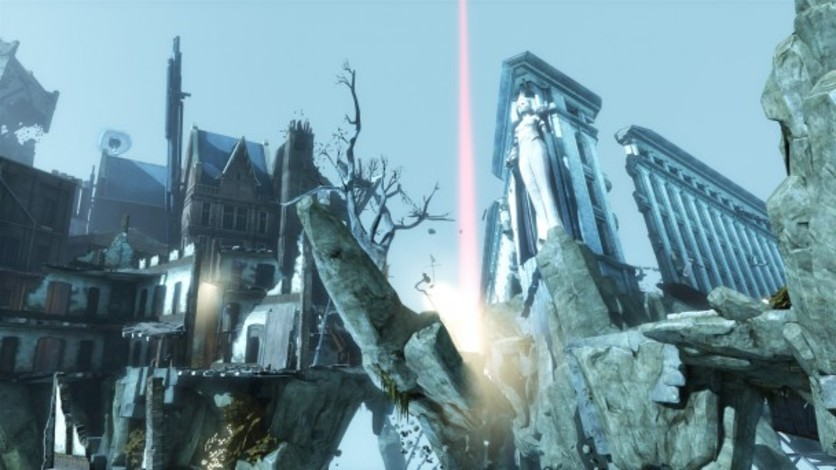 Screenshot 3 - Dishonored: Dunwall City Trials