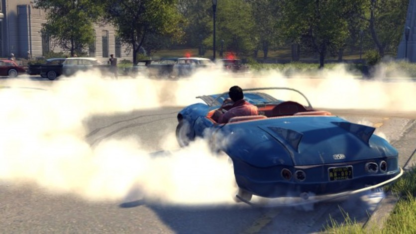 Screenshot 3 - Mafia II: Renegade Pack