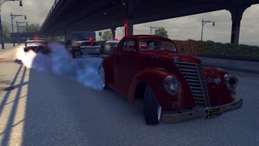 Screenshot 2 - Mafia II: Renegade Pack