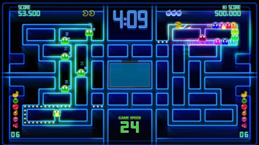 Screenshot 3 - PAC-MAN Championship Edition DX+ All You Can Eat Edition