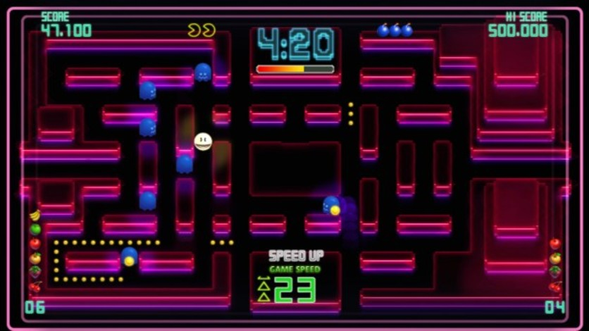Screenshot 5 - PAC-MAN Championship Edition DX+ All You Can Eat Edition