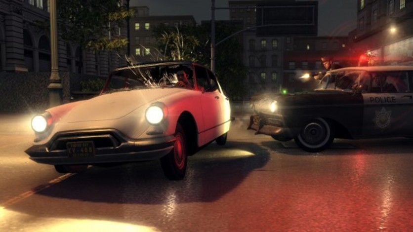 Screenshot 2 - Mafia II: Vegas Pack