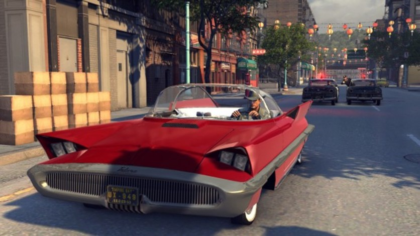 Screenshot 1 - Mafia II: Vegas Pack