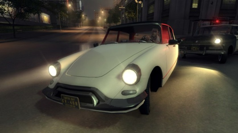 Screenshot 3 - Mafia II: Vegas Pack