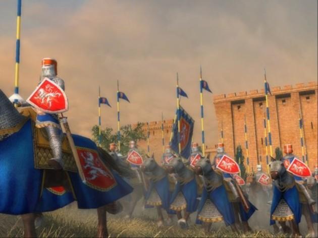 Screenshot 7 - XIII Century: Death or Glory