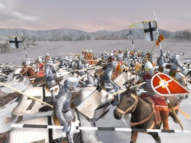 Screenshot 2 - XIII Century: Death or Glory