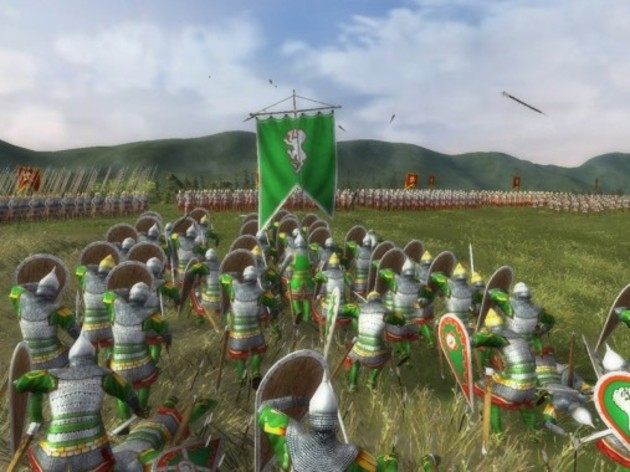 Screenshot 6 - XIII Century: Death or Glory