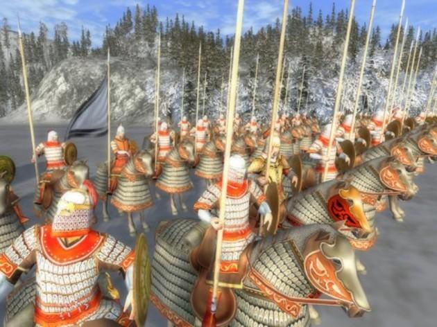 Screenshot 4 - XIII Century: Death or Glory