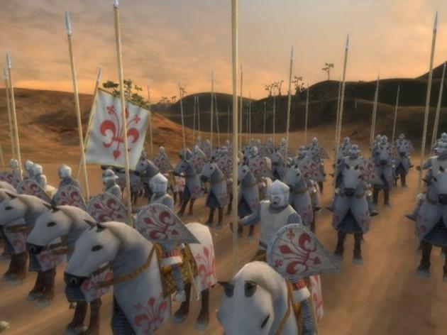 Screenshot 8 - XIII Century: Death or Glory