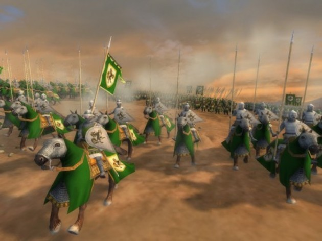 Screenshot 10 - XIII Century: Death or Glory