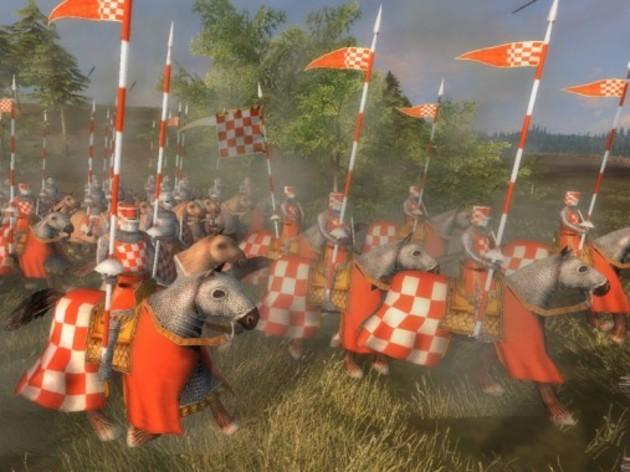 Screenshot 9 - XIII Century: Death or Glory