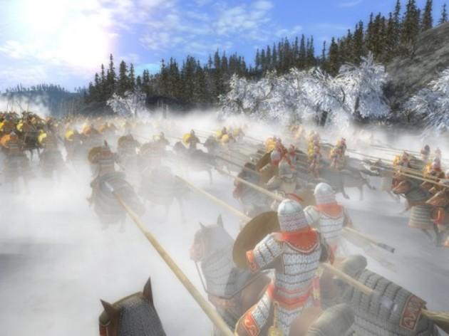 Screenshot 3 - XIII Century: Death or Glory