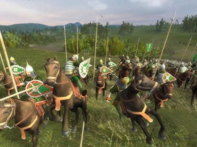 Screenshot 5 - XIII Century: Death or Glory
