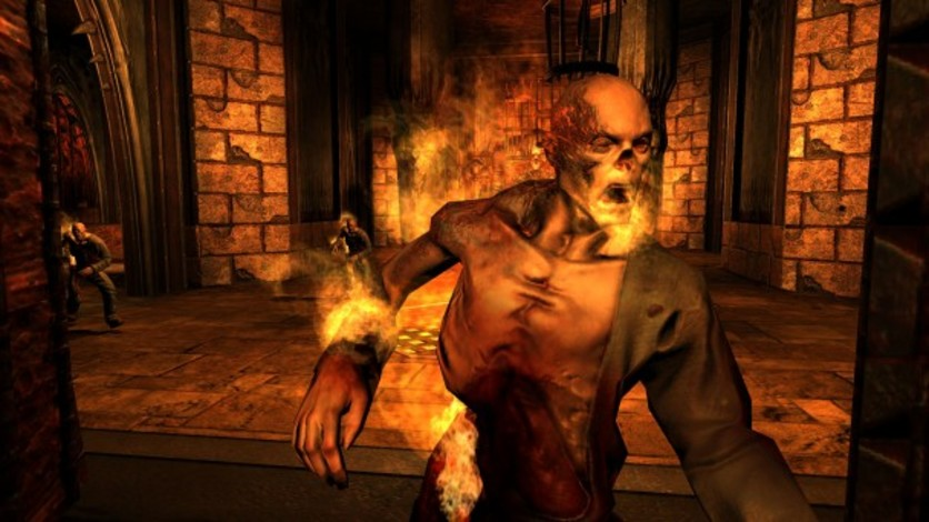 Screenshot 10 - DOOM 3 BFG Edition