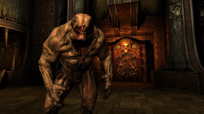 Screenshot 9 - DOOM 3 BFG Edition