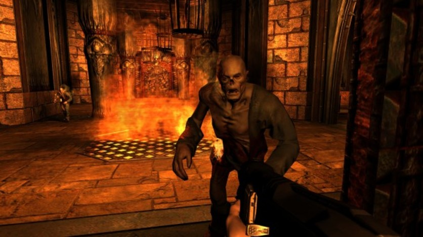 Screenshot 7 - DOOM 3 BFG Edition