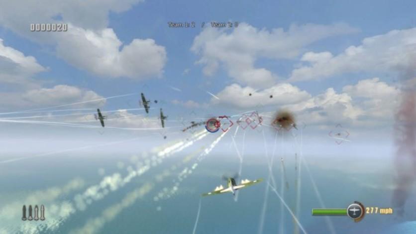 Screenshot 3 - Dogfight 1942